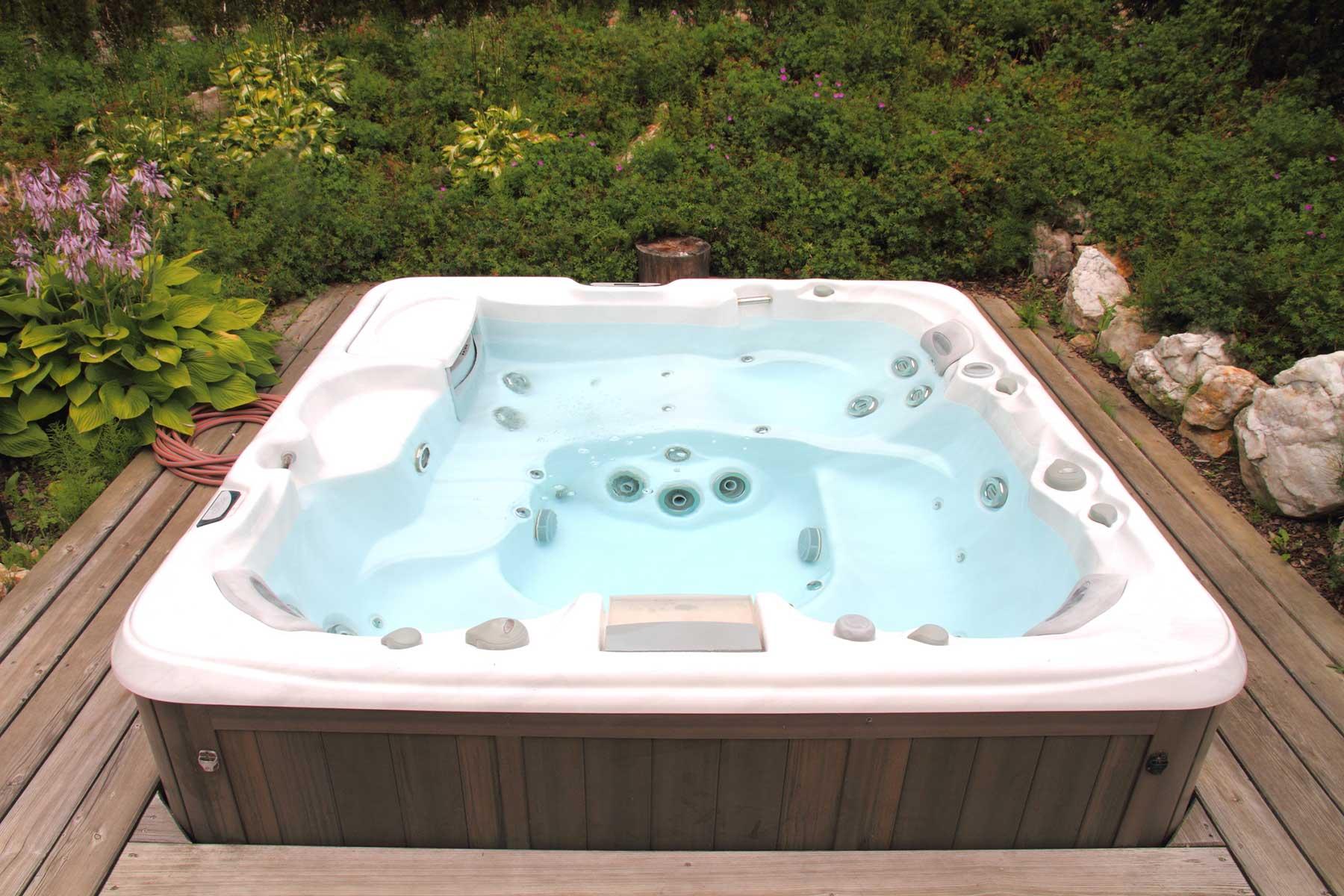 Clean Hot Tub – The Best Hot Tub Service in Western Washington